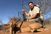 David Loiselle Impala