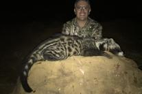 Leonard Powel Civet