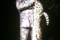 Michel Flury Serval