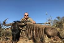 Bernard Blue Wildebeest