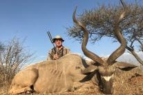 Bob Chandler Kudu