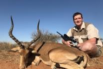 Denzil Heyns Impala