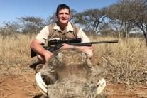 Denzil Heyns Warthog #2