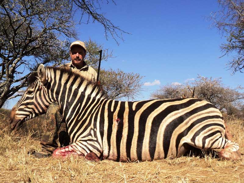 Kurt Ainsworth hunting testimonials